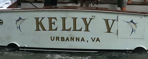 Kelly V