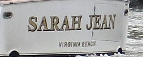 Sarah Jean