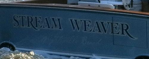 Stream Weaver