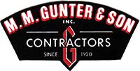 M.M. Gunter & Son