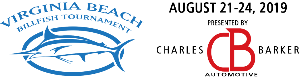 Virginia Beach Billfish Tournament Logo